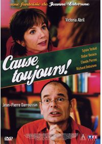 Cause toujours ! - DVD