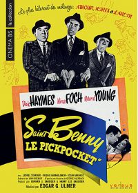 Saint Benny le pickpocket - DVD