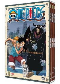 One Piece - Impel Down - Coffret 1 - DVD