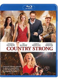 Country Strong - Blu-ray
