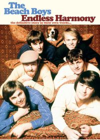 The Beach Boys - Endless Harmony, the definitive story in their own words... - DVD