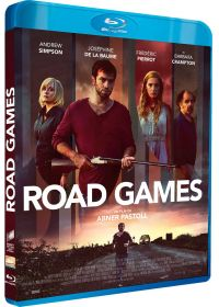 Road Games - Blu-ray