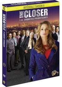 The Closer - Saison 6 - DVD