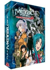 Full Metal Panic! - Intégrale (Édition Collector) - DVD
