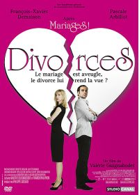 Divorces - DVD