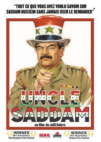 Uncle Saddam - DVD
