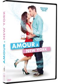 Amour à New York - DVD