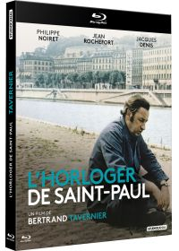 L'horloger de Saint-Paul - Blu-ray
