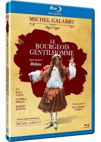 Le Bourgeois gentilhomme - Blu-ray