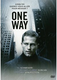 One Way - DVD