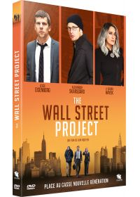 Wall Street Project - DVD