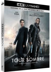 La Tour Sombre (4K Ultra HD + Blu-ray + Digital UltraViolet) - 4K UHD