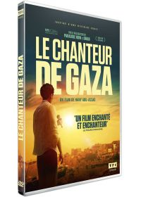 Le Chanteur de Gaza (DVD + Copie digitale) - DVD