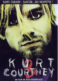 Kurt & Courtney - DVD