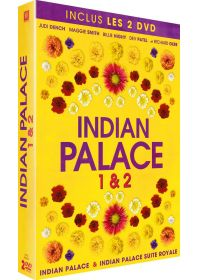 Indian Palace + Indian Palace 2 : Suite Royale - DVD