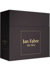 Coffret Jan Fabre : The Box - DVD