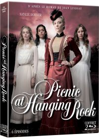 Picnic at Hanging Rock - Blu-ray