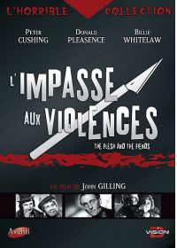 L'Impasse aux violences - DVD