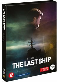 The Last Ship - Saison 4 - DVD