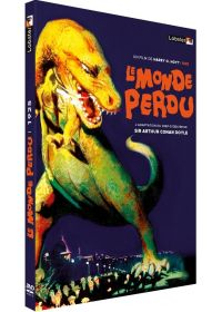 Le Monde perdu (The Lost World) - DVD