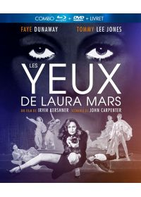 Les Yeux de Laura Mars (Édition Digibook Collector, Combo Blu-ray + DVD + Livret) - Blu-ray