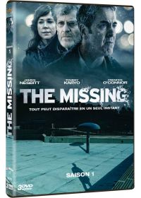 The Missing - Saison 1 - DVD