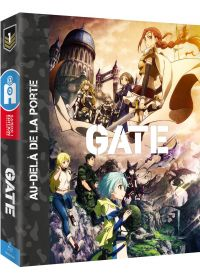 Gate - Saison 1 (Édition Collector) - Blu-ray