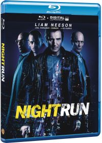 Night Run (Blu-ray + Copie digitale) - Blu-ray