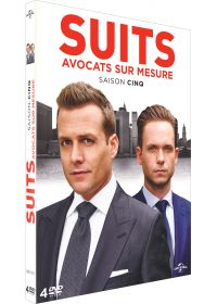 Suits - Saison 5 - DVD