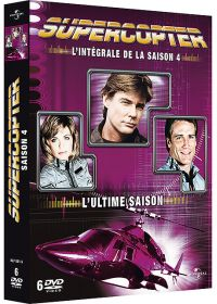Supercopter - Saison 4 - DVD