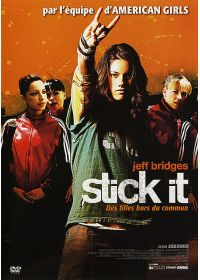 Stick It - DVD
