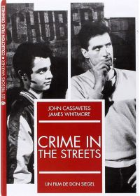 Crime in the Streets - DVD