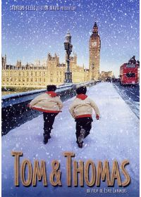 Tom & Thomas - DVD