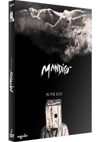 Mandico In The Box - DVD