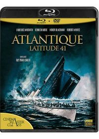 Atlantique Latitude 41 (Combo Blu-ray + DVD) - Blu-ray