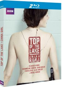 Top of the Lake : China Girl - Blu-ray