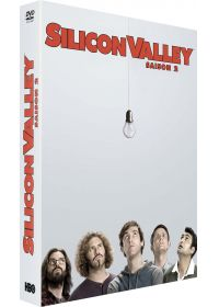 Silicon Valley - Saison 2 - DVD