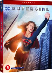 Supergirl - Saison 1 - Blu-ray