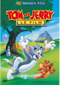 Tom & Jerry, le film - DVD