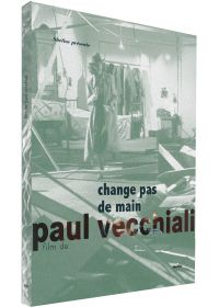 Change pas de main - DVD