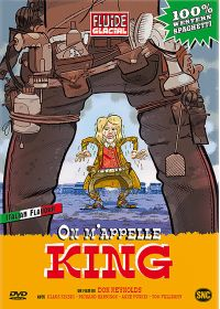 On m'appelle King - DVD