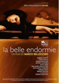 La Belle endormie - DVD