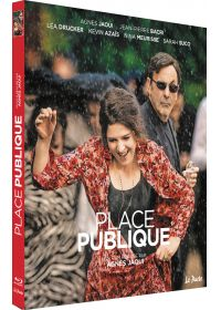 Place publique - Blu-ray