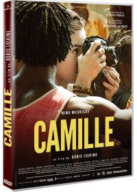 Camille - DVD