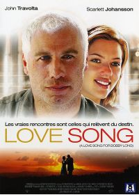 Love Song - DVD