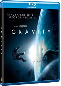 Gravity (Warner Ultimate (Blu-ray)) - Blu-ray