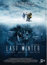 The Last Winter - DVD