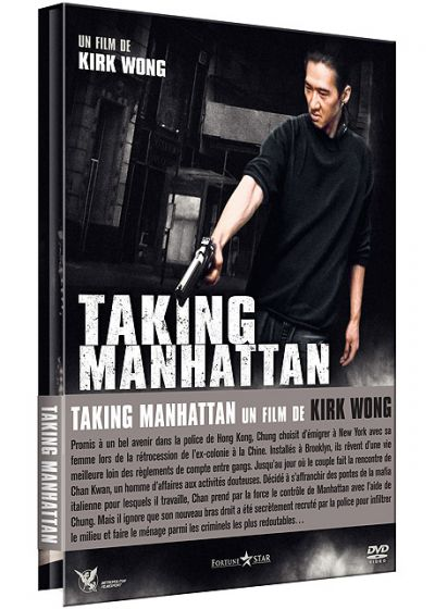 Taking Manhattan - DVD