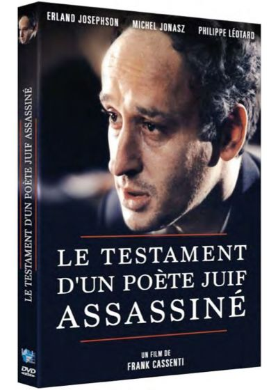 Le Testament d'un poète juif assassiné - DVD