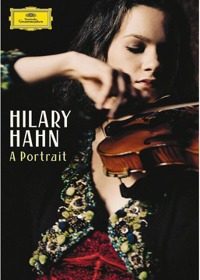 Hahn, Hilary - A Portrait - DVD